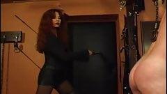 Lady Ramirez – Whipping