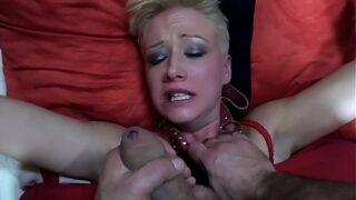 Cassidy's christmas fetish dreams. The full BDSM bondage sex movie. 29 min